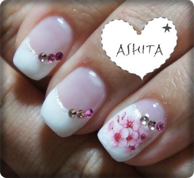 桜フレンチ。